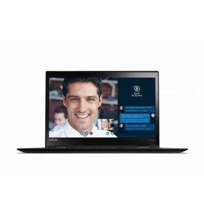 "Lenovo ThinkPad X1 Carbon 2.3GHz i5-6200U 14"" 1920 x 1080Pixel 3G 4G Nero"