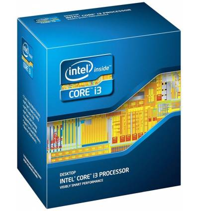 Intel Core i3-4170 3.7GHz 3MB L3 Scatola