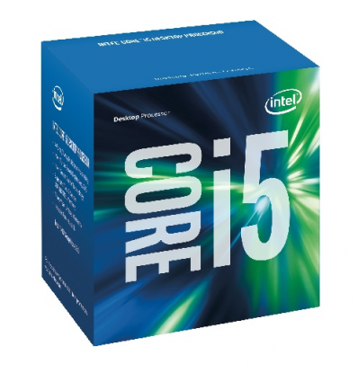 CPU Intel Core i5-6400 2.7GHz Socket 1151 6MB Cache BOXED