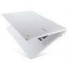 "Acer Chromebook CB5-571-C4Y3 1.5GHz 3205U 15.6"" 1366 x 768Pixels Nero, Bianco"