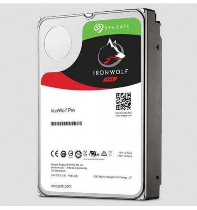 Seagate IronWolf Pro 6TB 6000GB Serial ATA III