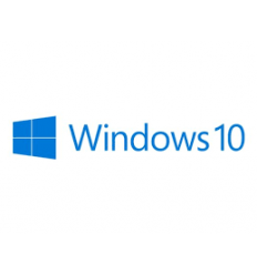 Microsoft Windows 10 Home 64Bit 1PK KW9-00136 IT