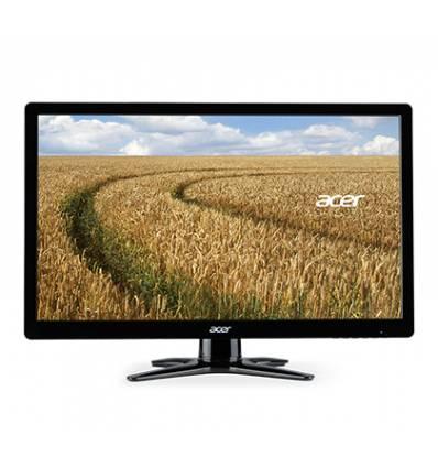"Acer G6 G246HLF 24"" Full HD TN+Film Nero"