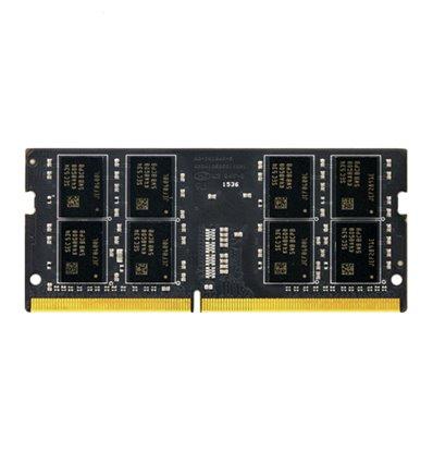 Memoria RAM So-Dimm DDR4 2400MHz 8GB C16 Team Elite