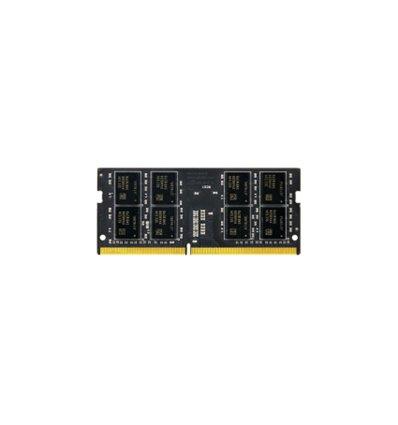 Memoria RAM So-Dimm DDR4 2133MHz 4GB C15 Team Elite