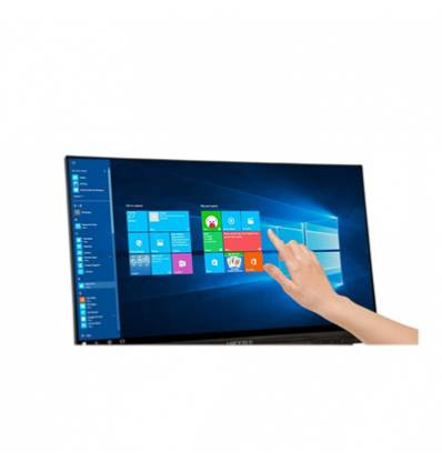 """Hannspree Hanns.G HT225HPB 21.5"""" 1920 x 1080Pixels Multi-touch Nero monitor touch screen"""
