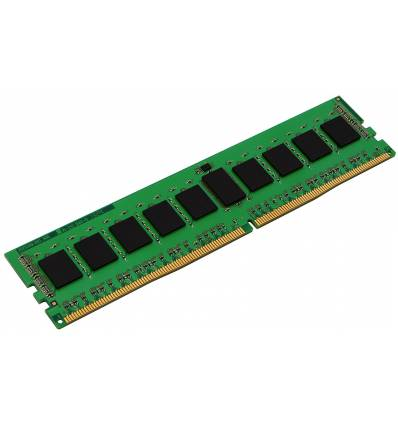 Kingston Technology ValueRAM 8GB DDR4 2133 MHz ECC DIMM 8GB DDR4 2133MHz Data Integrity Check (verifica integrità dati) memoria