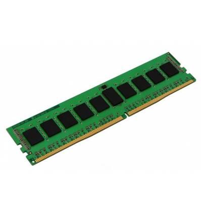 Kingston Technology ValueRAM 4GB DDR4 2133MHz Module 4GB DDR4 2133MHz Data Integrity Check (verifica integrità dati) memoria