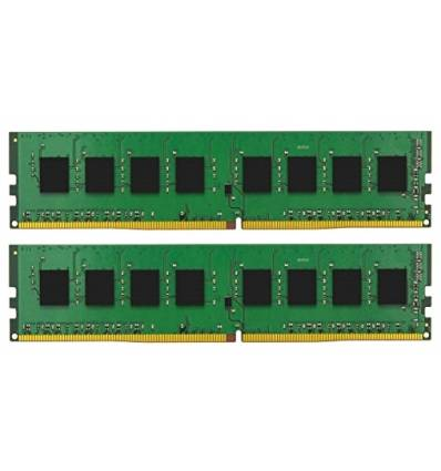 Kingston Technology ValueRAM 16GB DDR4 2133MHz Module 16GB DDR4 2133MHz memoria