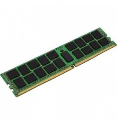Kingston Technology ValueRAM 8GB DDR4 2400MHz Module 8GB DDR4 2400MHz Data Integrity Check (verifica integrità dati) memoria