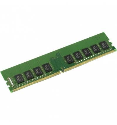 Kingston Technology ValueRAM 4GB DDR4 2400MHz Module 4GB DDR4 2400MHz Data Integrity Check (verifica integrità dati) memoria
