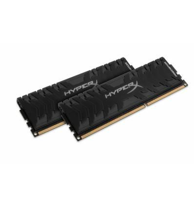 HyperX Predator 16GB 1866MHz DDR3 Kit 16GB DDR3 1866MHz memoria
