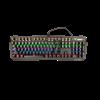 iTek ITKX06 USB Italiano Nero tastiera